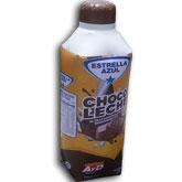 Botella Choco Leche