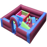 Circuito Inflable 3.50x3.50